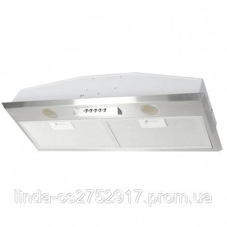 Кухонная вытяжка ELEYUS Modul 700 LED SMD70 IS(нержавеющая сталь), фото 2