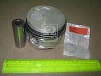 Поршень VAG 80,51 1,9D/2,4D (производство Mahle), AFHZX