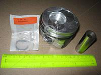 Поршень VAG 80,01 1,9SDi 3-4 цил (производство Mahle) (арт. 030 81 12), ACHZX