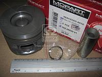 Поршень Mercedes-Benz (MB) 89,50 OM602.980 2,9TD (производство Mopart) (арт. 102-25520 01), AFHZX