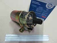Катушка зажигания ВОЛГА, ГАЗ, МОСКВИЧ Б-115В-01(Производство Пекар) Б115В