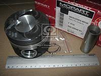 Поршень Mercedes-Benz (MB) 89,50 OM601/603 2,3TD/3,5TD (производство Mopart) (арт. 102-25540 01), AFHZX