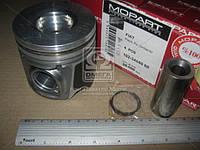 Поршень FIAT 2,3JTD F1A 01- (Производство Mopart) 102-34680 00