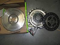 Сцепление RENAULT Megane 1.5 Diesel 6/2005->10/2008 (пр-во Valeo)