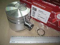 Поршень PSA 94,60 2,5D XD3P (Производство Mopart) 102-70800 02