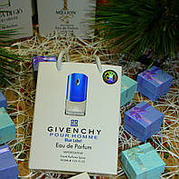 Givenchy Blue Label - Travel Perfume 50ml в подарочной упаковке