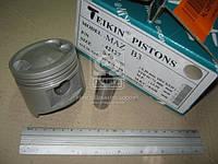 Поршень (комплект на мотор) MAZDA B3 1.3 89-   (производство TEIKIN), AEHZX