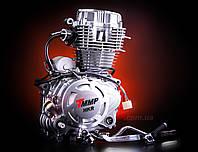 Двигатель MINSK CG -200сс (163FML OHV) TMMP RACING