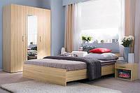 Спальня LIBERA (дуб,орех,венге) ( BRW )