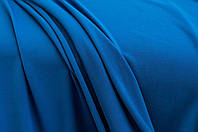 Французский трикотаж голубой, фото 1