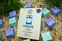Versace Man Eau Fraiche - Travel Perfume 50ml в подарочной упаковке
