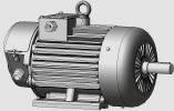 АМТF 132М6 электродвигатель крановый 5,0 кВт 925об/мин