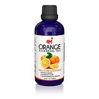 Эфирное апельсиновое масло 100мл