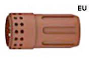 Завихритель PMX 105 и FineCut для PMX 105 (ref.220994, Powermax, Hypertherm, EU)