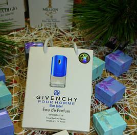 Мужская парфюмерия в подарочной упаковке 50ml