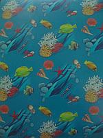 Коврик для детей Decor Океан 1800mm*550mm*8mm