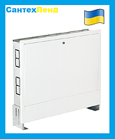 Шкаф коллекторный встроенный 800*580*100