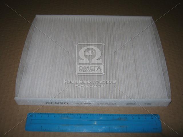 Фильтр салона FORD FIESTA VI (производство Denso) (арт. DCF364P), ABHZX