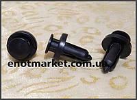 Крепление решётки радиатора Honda Accord / City / Civic / CR-V / FR-V / Legend / Odyssey. ОЕМ: 91503SZ5003
