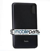 Внешний аккумулятор (Power Bank) HOCO B24 30000 mAh (Черный)