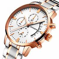 Мужские классические часы Guanquin Tokio