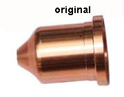 Hypertherm. Сопло FineCut 65-105 А  (220930). Расходники  для плазменной резки к  Powermax 65-105. США