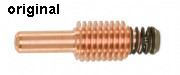 Электрод 125 А для плазменной резки (220971, Powermax, Hypertherm,)