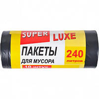 Super Luxe 240л./10 шт.