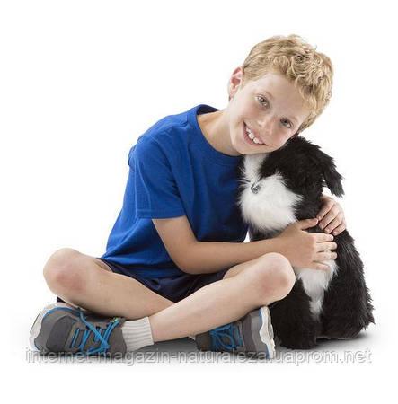 М'яка іграшка Melіssa&Doug Ши-тцу, фото 2