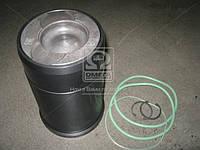 Гильзо-комплект  КАМАЗ 740.60 (Г(фосф.)( П(фосф.) с рассек.+кол.+палец+уплотнитель) ЭКСПЕРТ (МОТОРДЕТАЛЬ) (арт. 740.60-1000128-90), AGHZX