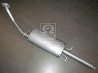 Глушитель DAEWOO LANOS закатной (э) (производство ТМК) (арт. 96182257), ACHZX