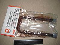 Стремянка рессоры передней ПАЗ М16х1,5 (с высокой гайкой и гровером, L=190 )   (арт. 652-2902408), AAHZX