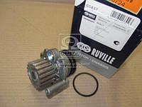 Насос водяной AUDI, SEAT, Volkswagen  Ruville 65437 (производство INA) (арт. 538 0089 10), AEHZX