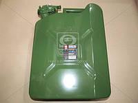 Канистра металлическая 10л.  LD-YG-L10