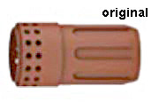 Завихритель  PMX 65-85 и FineCut для PMX 65-85 (220857, Powermax, Hypertherm,)