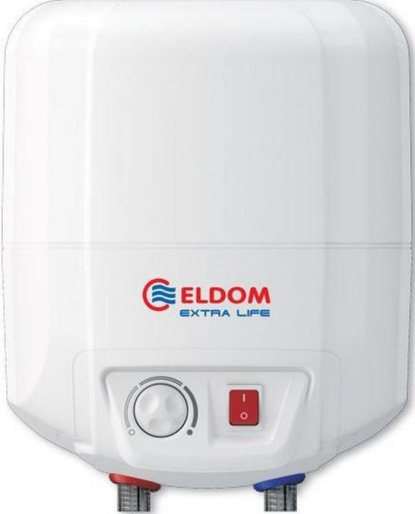 Водонагрівач ELDOM Extra life 10 над мийкою 2.0 kw 72325NMP