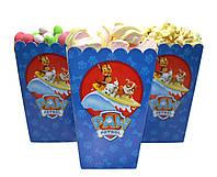 """Коробочки для сладостей 5 шт/упаковка. """"Щенячий Патруль"""""""