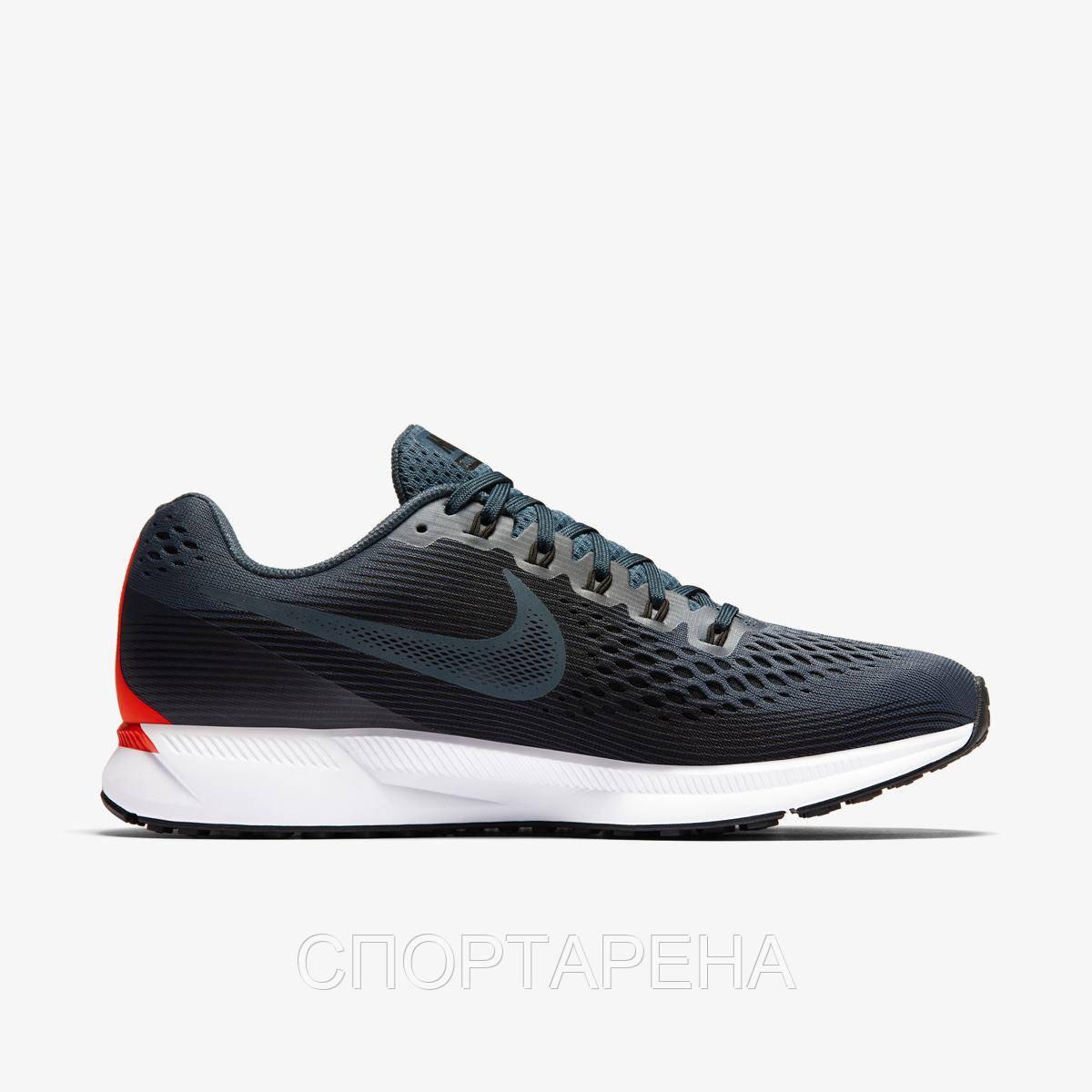Кроссовки Nike AIR ZOOM PEGASUS 34 880555-403 - СПОРТАРЕНА в Днепре 37b989865c4