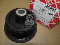 Сайлентблок балки OPEL OMEGA A (-94) задней (Производство Febi) 02047