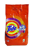 Порошок Tide Автомат Color Lenor Touch of scent - 2,4 кг.