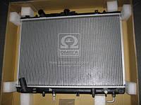 Радиатор охлаждения MITSUBISHI Pajero Sport (K9 W) (пр-во Van Wezel), AHHZX