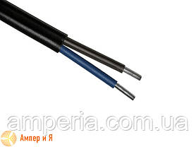 АВВГ-п 2х2,5, провод ГОСТ (ДСТУ), фото 3