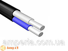 АВВГ-п 2х2,5, провод ГОСТ (ДСТУ)