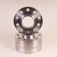 Алюминиевые колесные проставки  5х120,  Dia = 74,1>72,5, 25мм (BMW)