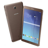 Планшетный ПК 9.6' Samsung Galaxy Tab E (SM-T561NZNASEK) Gold Brown, емкостный Multi-Touch (1280x800), Spreadtrum T-Shark 2 Quad Core 1.3GHz, RAM