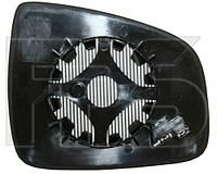 Вкладыш зеркала правый обогреваемый Дача Логан МСВ Dacia LOGAN MCV
