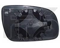 Зеркало с подогревом  прав. VW POLO III 94-99 HB, Фольксваген Поло