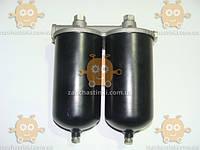 Фильтр топливный тонкой очистки КАМАЗ, УРАЛ, ЗИЛ (пр-во ДК Украина)