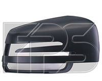 Крышка зеркала пластиковая левая MERCEDES 221 06-12 (S-CLASS) SDN, Мерседес 221