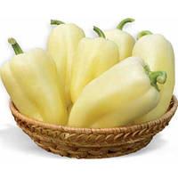 Семена перца сладкого Сноувайт F1 (Snowwhite F1) 100 сем.